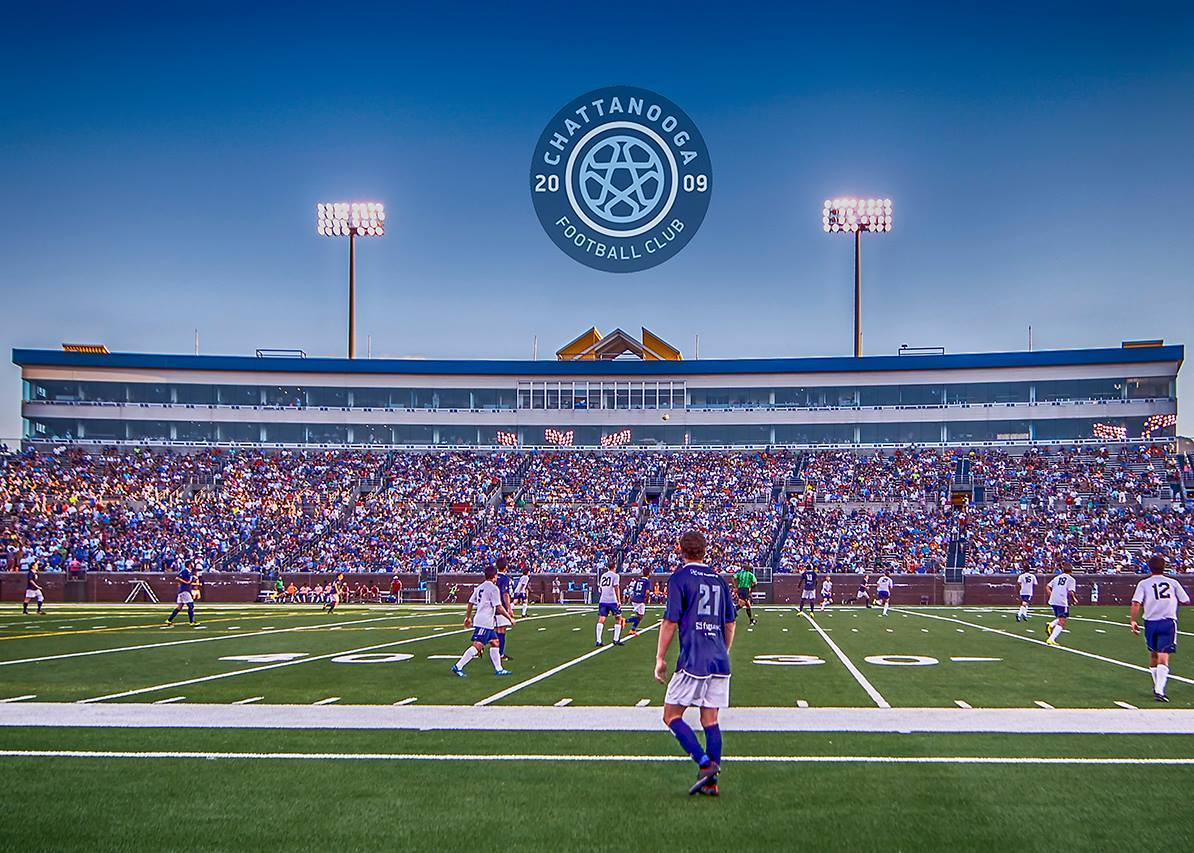 The chattanooga blueprint for a thriving soccer culture the chattanooga blueprint for a thriving soccer culture birmingham backline malvernweather Images